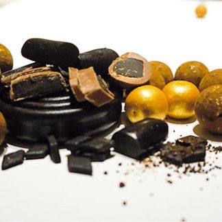 Choklad- och lakritsprovning i Stockholm