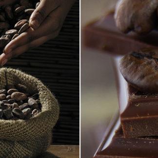 Chokladprovning för två i Stockholm