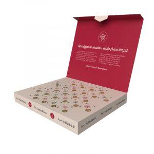 Åre Chokladfabrik Chokladkalender 2021