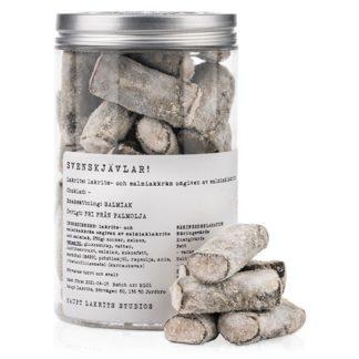 Haupt Lakrits - Svenskjävlar!, 250 g